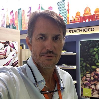 Denis KETABI CEO – Plant Design