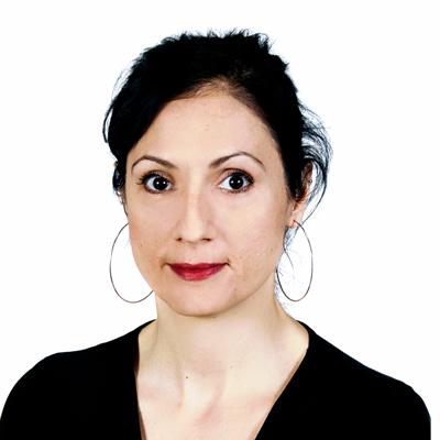 Nancy SKILODIMOU