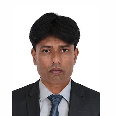 Surendra PEIRIS